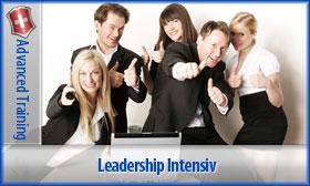 Leadership Seminar