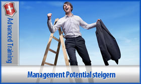 Management Potential steigern