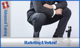 Marketing und Verkauf Seminar