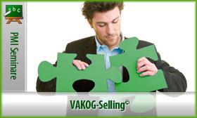 VAKOG Selling