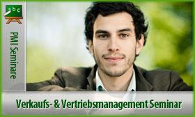 Seminar Verkaufsmanagement